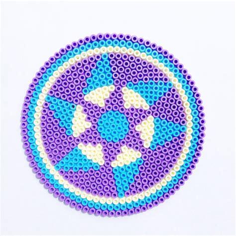 perler circle patterns more hama mandala designs hama and