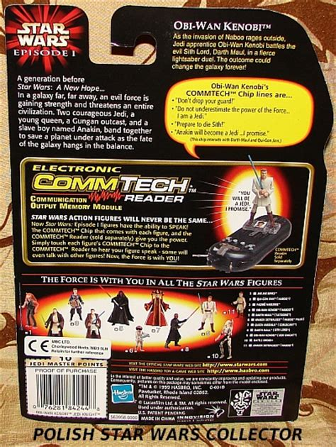 Wars Episode 1 Commtech Edition Anakin Skywalker Figure 1 wars episode i tpm us commtech chip anakin skywalker naboo pilot 0000 figures hasbro 1999