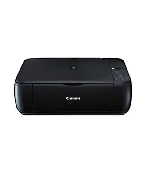Printer Pixma Mp287 canon pixma mp287 multifunction printer price in india