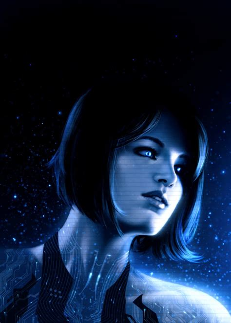 cortana send me some pictures of your bob hairstyle send me pictures of you cortana halo halo cortana anime