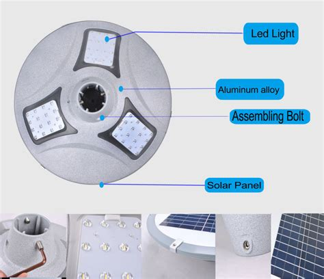 solar light price list integrated prices of solar lights led for courtyard