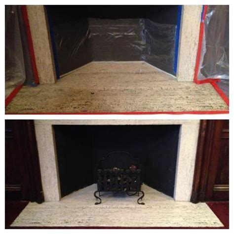 fireplace and facing cleaning service ma boston