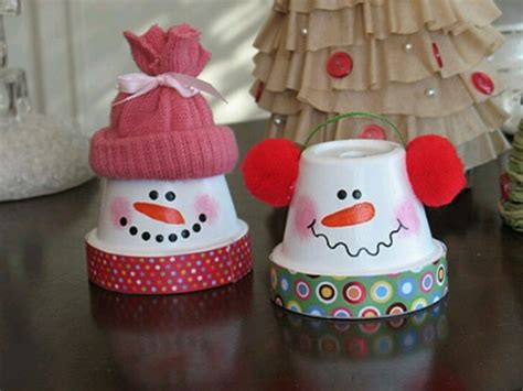 easy christmas crafts for kids to make pictures reference
