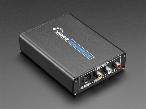 hdmi to rca audio and cvbs ntsc pal or s converter