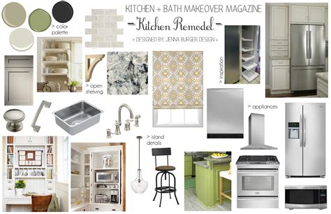 bhg kitchen bath makeovers cover feature year 2 burger