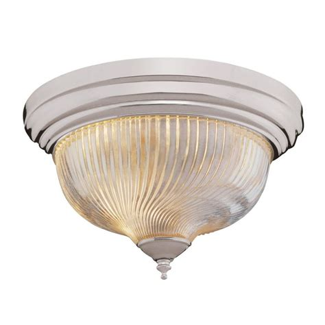 trans globe easy install 3 light flush mount ceiling lighting