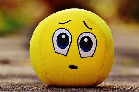 emoji kecewa kostenloses foto smiley sorry 220 berrascht kostenloses