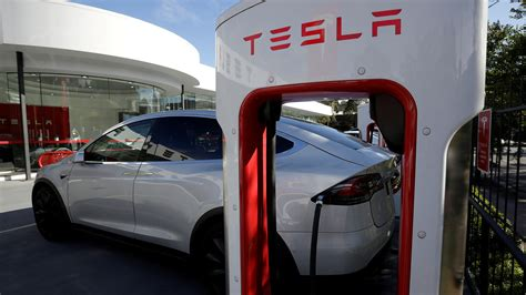 Auto Asset Backed Securities by Tesla Is Planning To Tap The Auto Asset Backed Securities