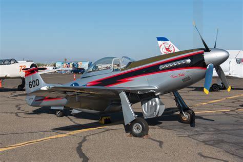 scale p 51 mustang replica thunder mustang flightline aviation media