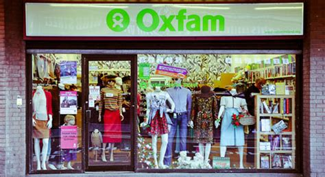 Oxfam Ireland Fair Trade Shop by Oxfam Castle Charity Shop Ireland