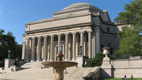 Columbia Business School Mba Tuition Fees by Columbia Mba Program Year 2018 Studycor