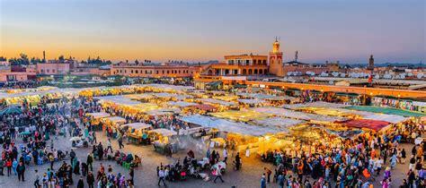 essential city guide  marrakech mandarin oriental