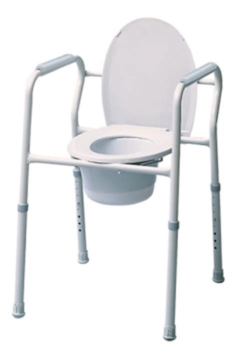 Does Medicare Cover Shower Chairs by 3 In 1 Steel Commode Washington Dc Baltimore
