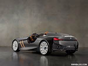bmw 328 hommage concept car unveiled to celebrate brand s