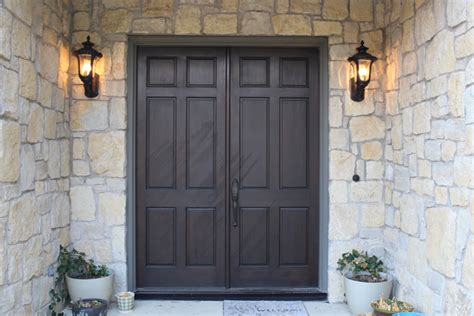 How To Stain Front Door Painter In Frisco Tx Faux Finish Venetian Plaster Cabinet Glazing