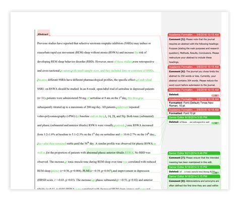 manuscript formatting author services  springer nature