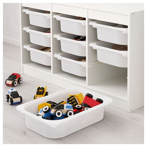 trofast storage combination with boxes white white trofast storage combination with boxes white white