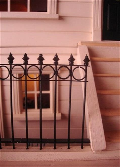 dolls house railings 17 best images about miniature iron work on pinterest iron gates laser cut wood and