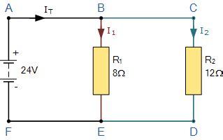 series resistors and kvl verification parallel resistors and kcl verification 28 images series resistors and kvl verification 28