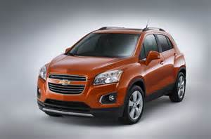 Chevrolet Subcompact 2015 Chevrolet Trax 100464407 H Jpg