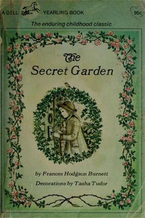 the secret garden books top 100 children s novels 15 the secret garden by