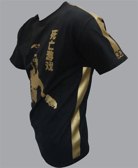 T Shirt Bruce bruce t shirt mma jeet kune do ebay