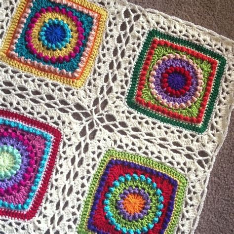 crochet pattern join 98 best images about irish afghan patterns on pinterest