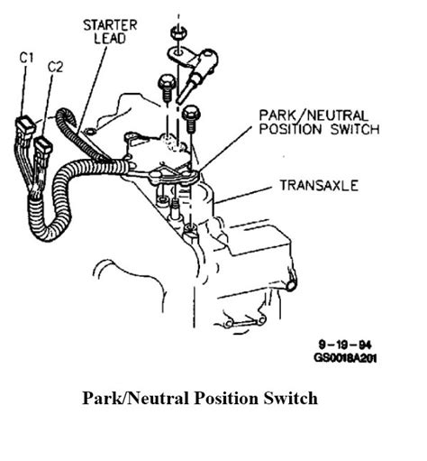 neutral safety switch location envoy get free image about wiring diagram 1998 pontiac grand am transmission diagram 1998 free engine image for user manual