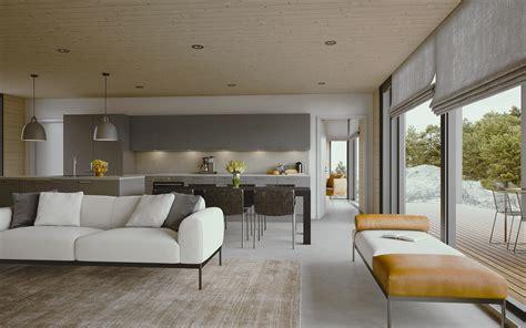 wallpapers stylish interior   living room