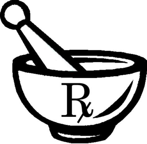Pharmacy Symbol by Symbols