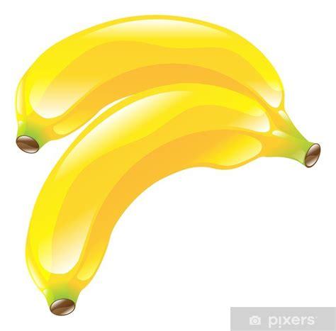 Frutta Clipart Carta Da Parati Illustrazione Di Banana Frutta Icona