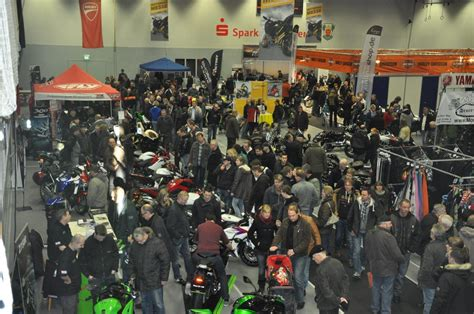 Motorradrennen Aurich by Messe Vorschau Dreambike Expo 2014 Bikes Music More