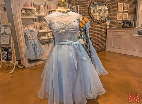 Dress Shop by New Cinderella Inspired Dress At The Dress Shop Mickey