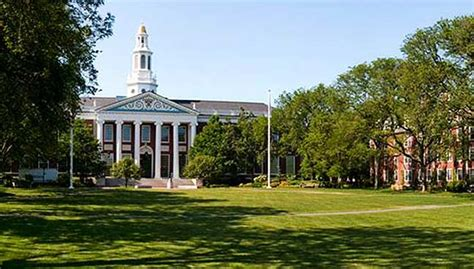 Course Duration Of Mba In Harvard by Report Kl To Host 3rd Overseas Cus For Harvard
