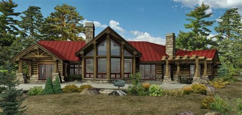 tennessee house plans tennessee log homes wisconsin log homes floor plans single story log home plans