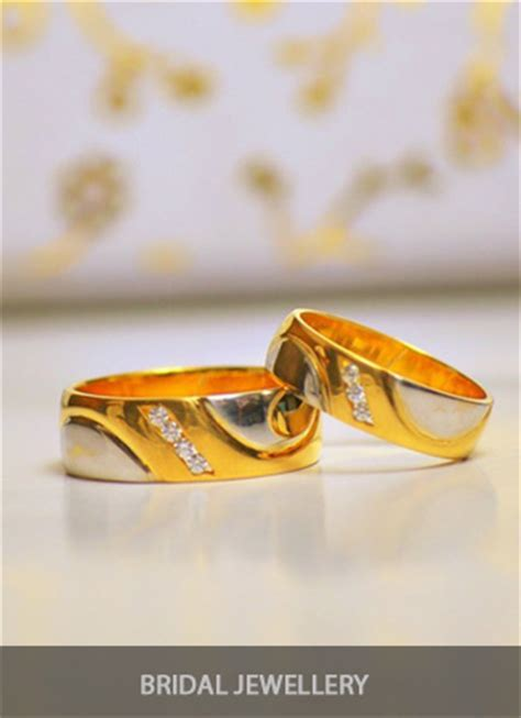 Wedding Rings Jewellery Sri Lanka   Image Wedding Ring