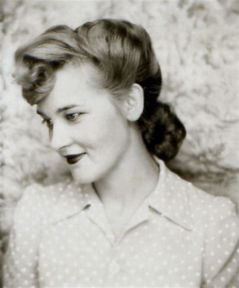 woman late forties hair styles 1940 hairstyles women www imgkid com the image kid has it