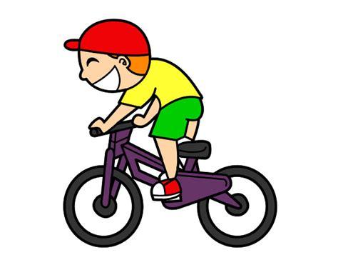imagenes niños manejando bicicleta ni 241 o en bicicleta gif en movimiento imagui