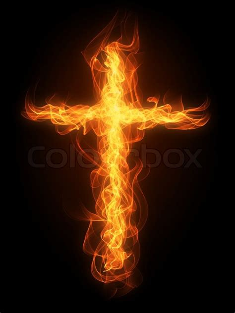 flaming cross tattoo 15 font with cross images cross and united