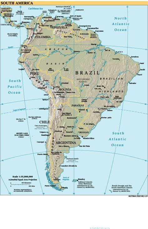 south america map buenos aires el dialecto de buenos aires el est 225 ndar linguistico de