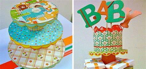 Diy Baby Shower Cake by Diy Baby Shower Cake Stand Splendry