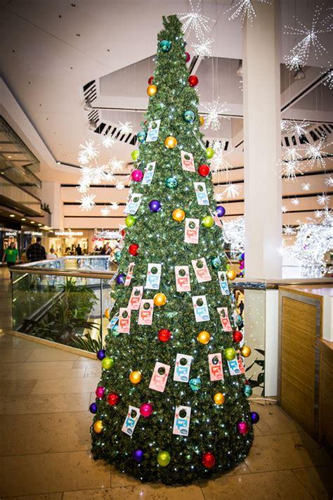 queensgate christmas gift tree esp magazine