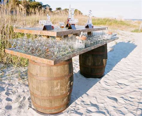 outdoor bar top ideas 26 creative and low budget diy outdoor bar ideas amazing