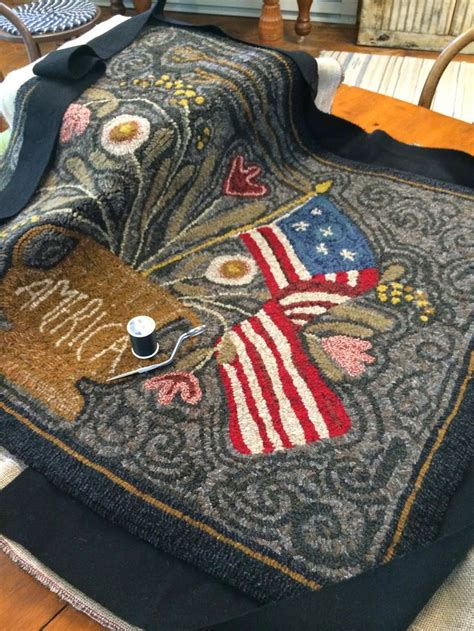 Rug Punch by 833 Best Rug Hooking Rug Punching Images On
