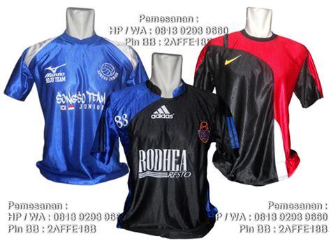 Kostum Bola Kaki Jasa Konveksi Kaos Tim Futsal