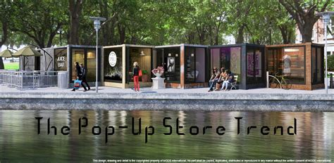 Floor Plans For Retail Stores by The Pop Up Store Trend 5 Reasons To Build A Pop Up From