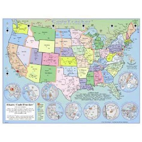 us and canada area code map area code 612 on popscreen