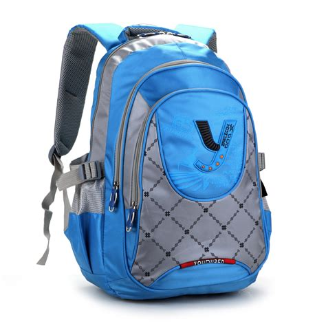 5 nice blue color school bag trendyoutlook com