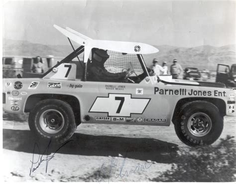 bronco trophy truck parnelli jones baja blazer 1976 beasts of burden