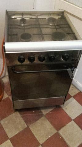 cocina de gas natural con horno cocina horno gas butano ofertas febrero clasf